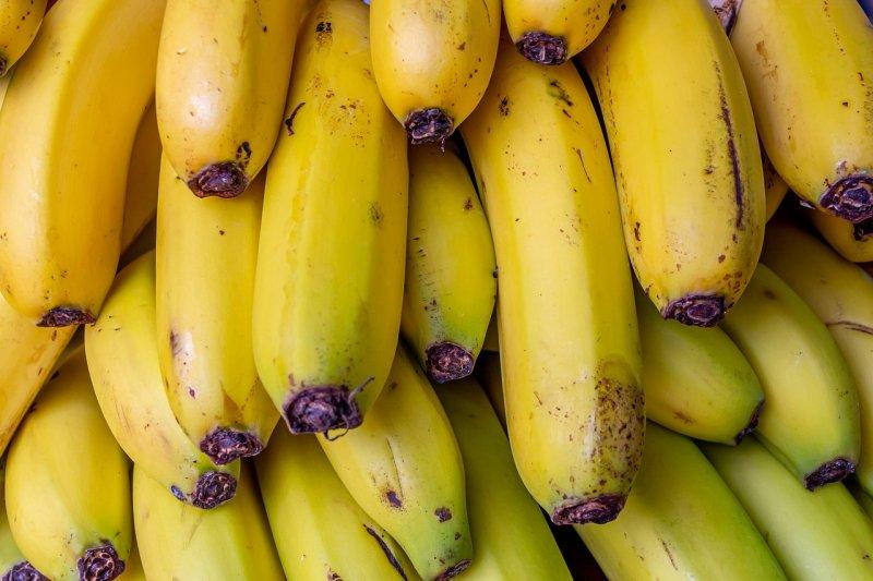 Шок: бананы полностью исчезнут на планете через 40 лет
