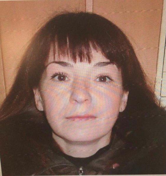 В Центральном районе полиция ищет пропавшую 43-летнюю женщину