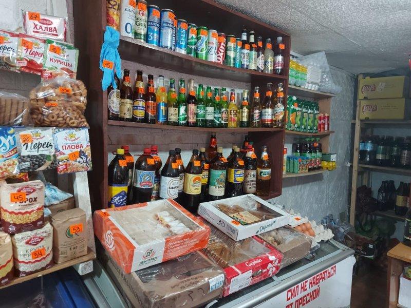 В Новосибирской области хотят закрыть мелкие пивнушки