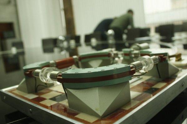 Новосибирский завод может закрыться из-за недостатка заказов от госкорпораций