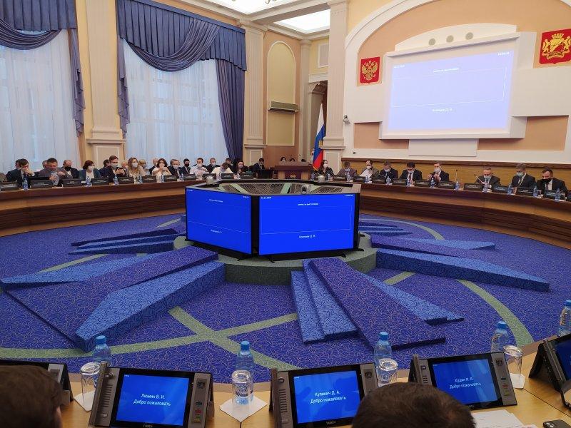 Женщины-депутаты горсовета выступили против оскорблений коллег-мужчин