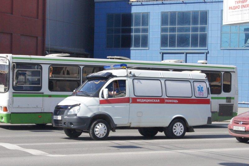 102 пациента с COVID-19 выявили за сутки в Новосибирской области
