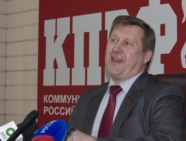 Мэр Новосибирска Анатолий Локоть продолжает богатеть