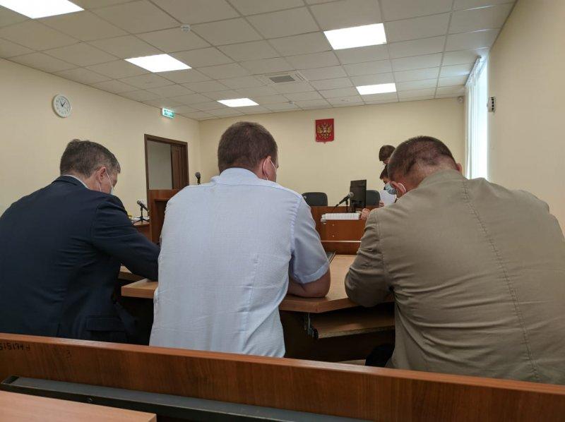 371 миллион ущерба: в военном суде озвучили обвинение директору  НИИ электронных приборов