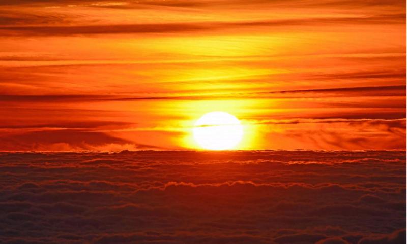 Солнце на пике опасности 17 июня: как пережить мощный геоудар месяца в ближайшие дни