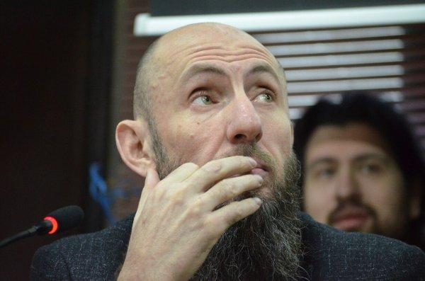 Худрук Оперного театра Владимир Кехман поступил в ГИТИС