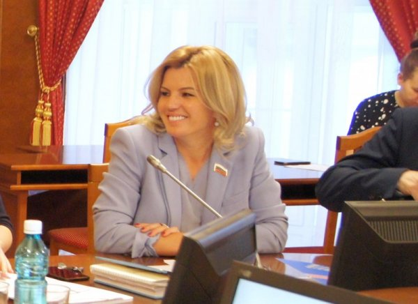 Сергей Бойко нашел у депутата Заксобрания Ирины Диденко испанскую квартиру