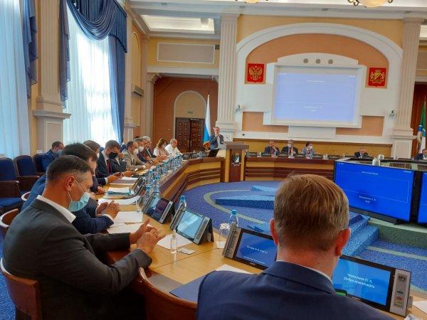 Стартовала избирательная кампания в горсовет Новосибирска