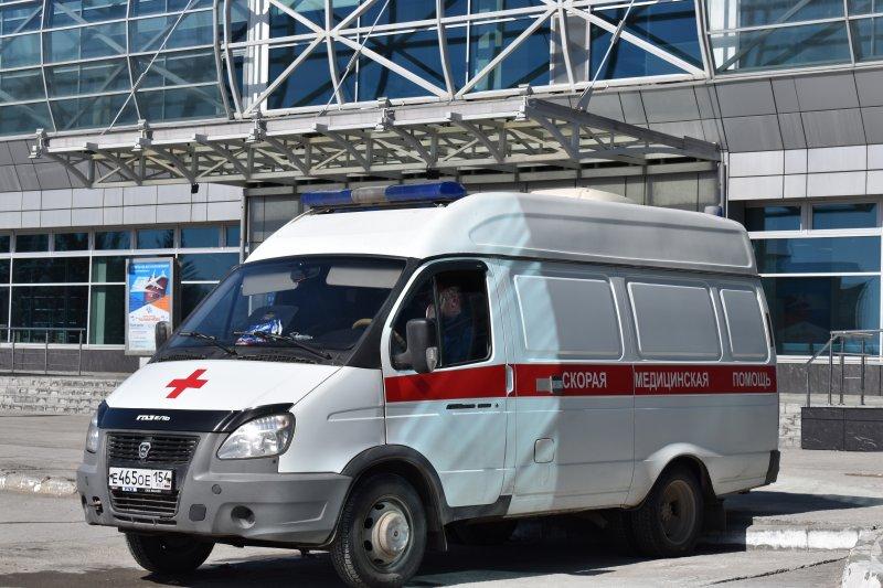Еще 104 случая заражения COVID-19 выявили новосибирские врачи