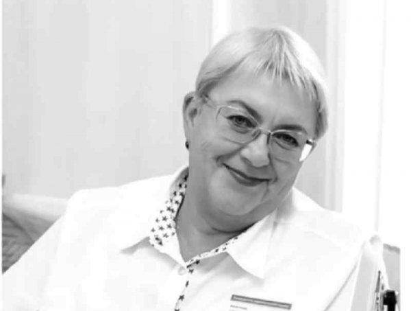 Врач-педиатр с 35-летним стажем умерла в Новосибирске
