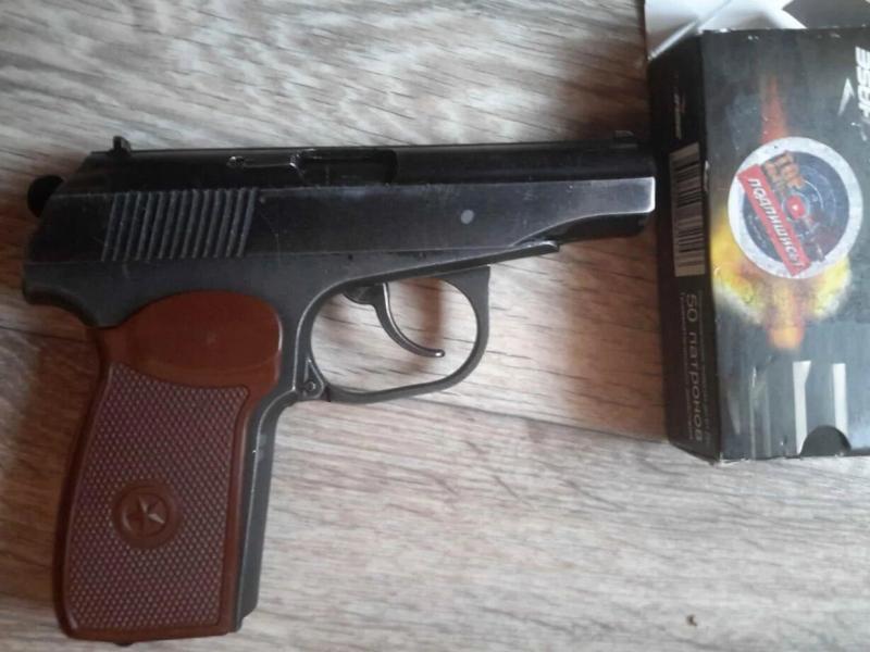 Расстрелявших толпу дачников мужчин задержали в Новосибирске