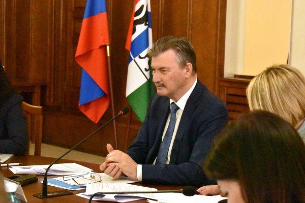 Депутаты Заксобрания: инвесторов нужно привлекать в районы области