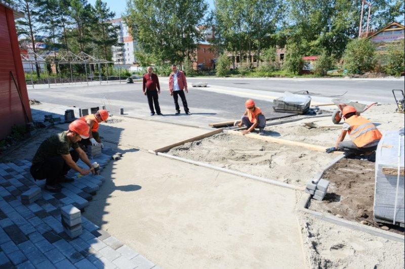 Губернатор оценил взаимодействие жителей и власти при создании Затулинского дисперсного парка