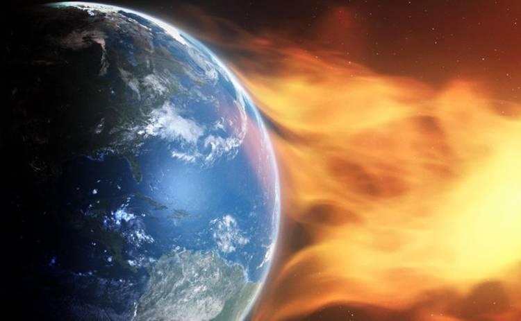 Магнитная буря 13 апреля 2021: каким будет удар по метеозависимым?