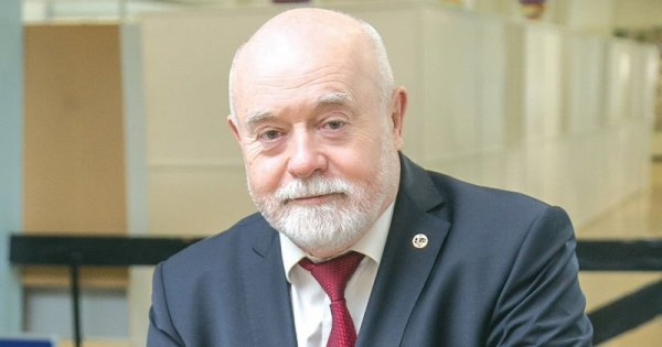 Академик Похиленко передумал судиться с Сибирским отделением РАН из-за земли