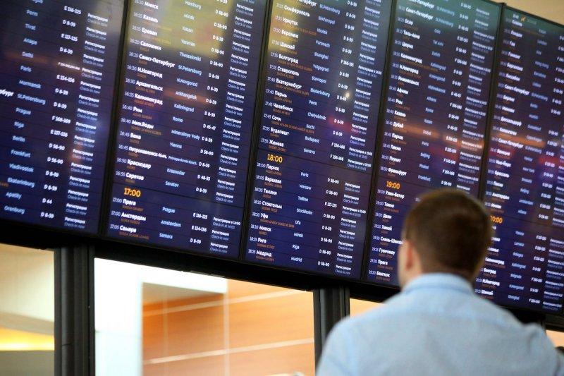 Авиакомпании получили допуски на регулярные рейсы в 12 стран