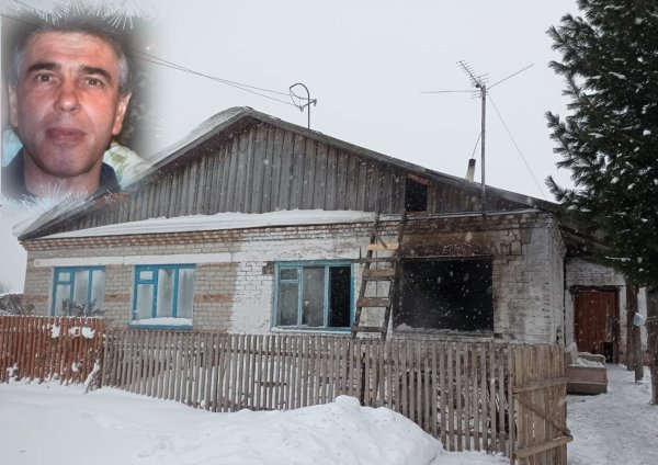 К награде хотят представить жителя Сосновки за спасение соседки