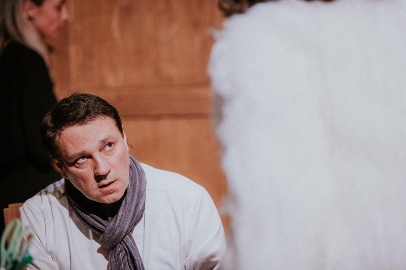 «Красный факел» взял «Золотую маску» со спектаклем по пьесе Горького
