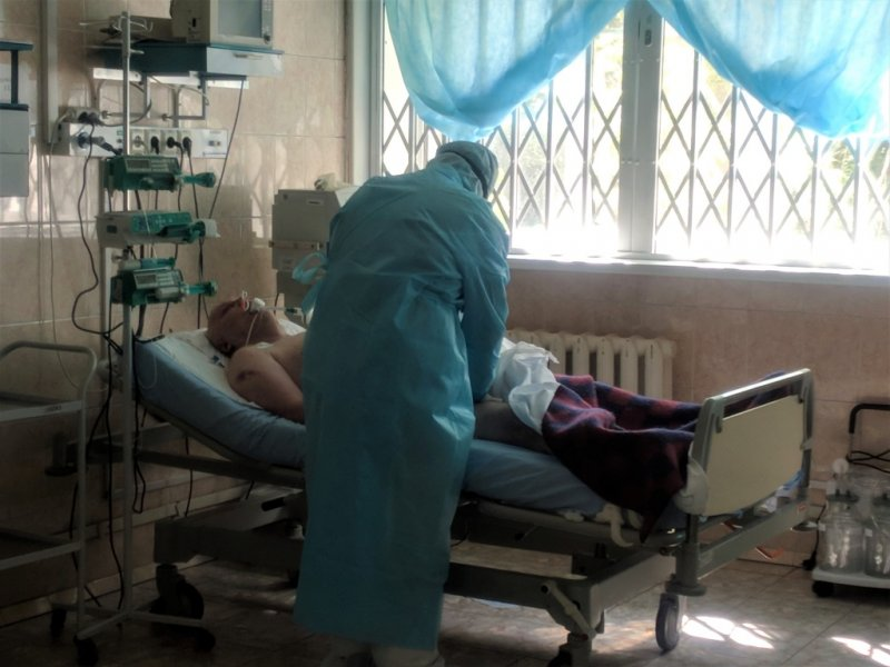 Коронавирус признали болезнью старения: чудовищные последствия COVID-19