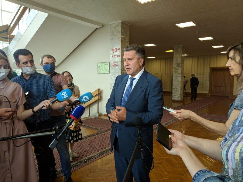 Рекордное количество выполненных наказов: в Заксобрании подвели итоги шестого созыва