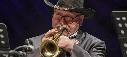 Джазовым квартирником в филармонии празднует юбилей Сергей Гершенович