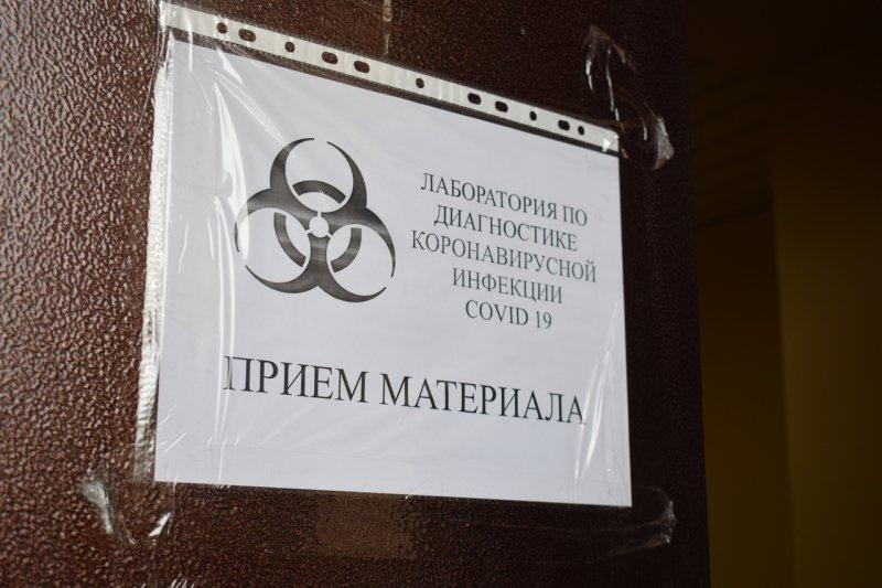 Три пенсионерки умерли от COVID-19 в Новосибирской области