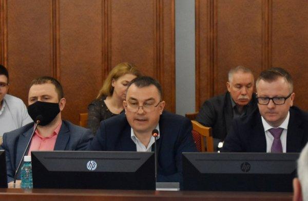 Задержан глава областного управления капитального строительства Владимир Мурзин