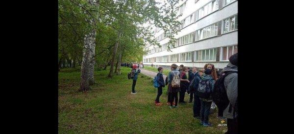 Сообщения о минировании детсадов и школ Новосибирска на проверке у АТК: спецслужбы работают на месте
