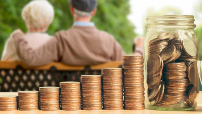 Как получить выплаты из пенсионных накоплений