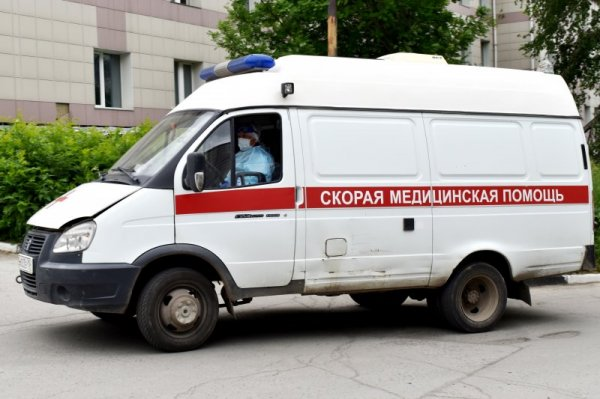 90-летняя женщина умерла от коронавируса в Новосибирской области