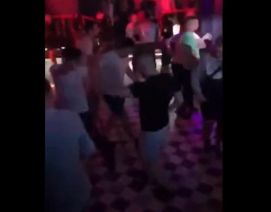 Новосибирцев всполошило сообщение об очередной коронавирусной вечеринке