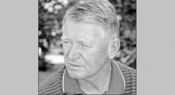 Футбольный тренер скончался в Новосибирске после болезни