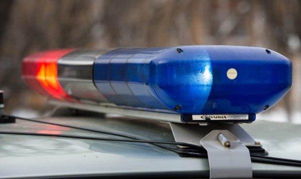 Водитель сбил женщину и сбежал с места ДТП, бросив пассажиров