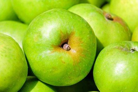 Не поверите своим глазам: что будет если есть одно яблоко в день