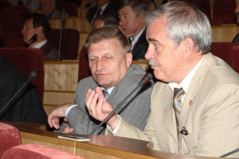 После COVID-19 умер экс-депутат Заксобрания Новосибирской области