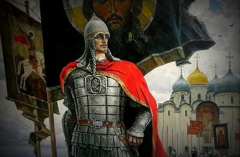 В Новосибирской области собираются с размахом отметить день рождения Александра Невского