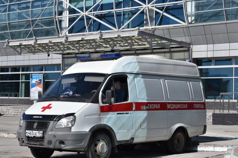 Еще семь человек умерли от коронавируса в Новосибирской области