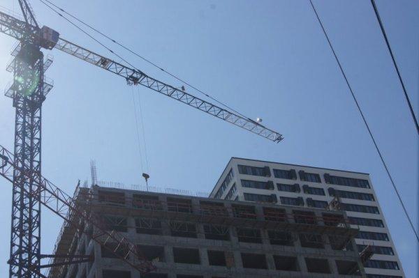 Мастер строительного участка получит штраф за гибель рабочего в шахте лифта