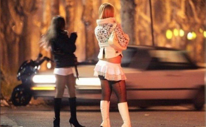 Проститутки забрали 50 тысяч и оставили клиента неудовлетворенным