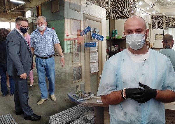 Бердские предприниматели получили субсидии на поддержание бизнеса в период пандемии