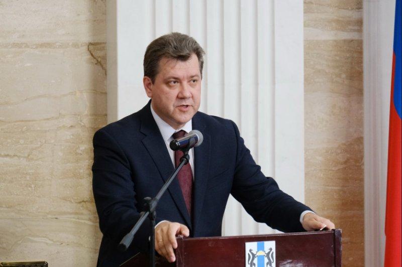 Минфин спрогнозировал рост госдолга Новосибирской области на 30%