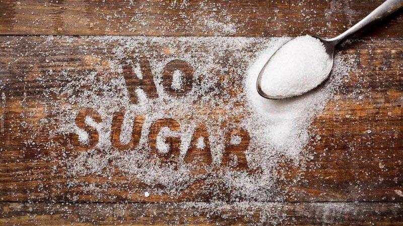 Что произойдет с организмом, если полностью отказаться от сахара?