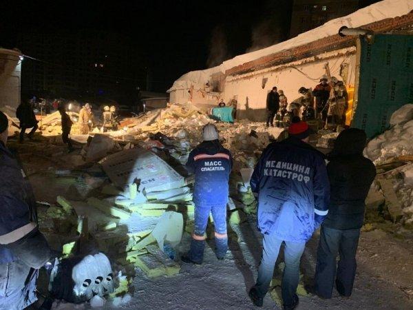 Началось рассмотрение уголовного дела о гибели студентки на подпольной вечеринке в Академгородке