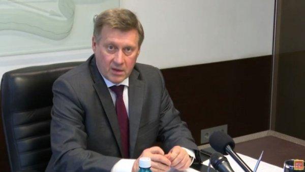 Анатолий Локоть хочет лишить Госдуму «динамичного развития»