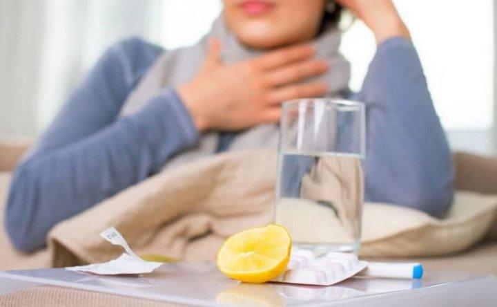 Как отличить коронавирус от гриппа и простуды