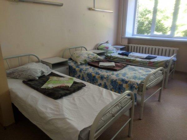 Второй пациент ковидного госпиталя найден мертвым в Новосибирске