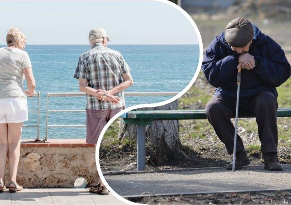 Пенсионеры в шоке: правительство с 1 мая отменяет для них льготы