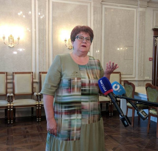 Новый министр культуры Ярославцева пообещала вернуть деньги на проекты