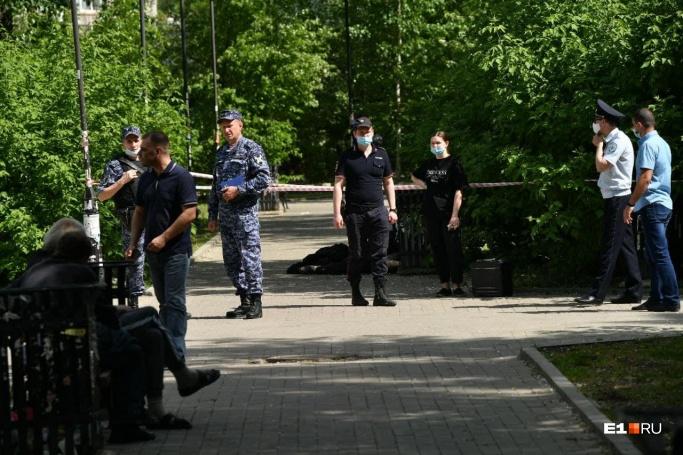 Что известно о массовом убийстве отдыхающих в Екатеринбурге 17 мая