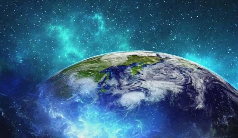 На Земле подходит к концу самая сильная магнитная буря года